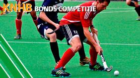 Speelronde 7 - Poule D - 3e Klasse KNHB Bonds Competitie