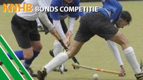nieuwe ronde, nieuwe kansen - Poule B - 3e Klasse KNHB Bonds Competitie