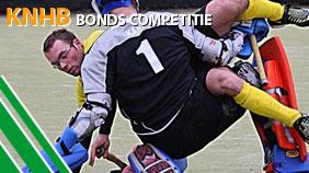 Speelronde 3 - Poule C - 3e Klasse KNHB Bonds Competitie