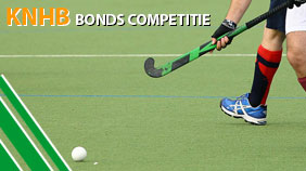 The Sunday special - Poule B - 3e Klasse KNHB Bonds Competitie