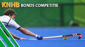 Voorspelling speelronde 2 - Poule A - 3e Klasse KNHB Bonds Competitie