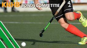 Speelronde 5 - Poule C - 3e Klasse KNHB Bonds Competitie