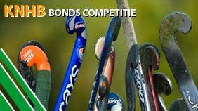 Evaluatie - Poule F - 3e Klasse KNHB Bonds Competitie