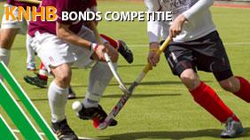 Speelronde 6 - Poule C - 3e Klasse KNHB Bonds Competitie