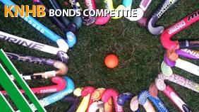Speelronde 22: einde seizoen 2016/2017 - Poule E - 3e Klasse KNHB Bonds Competitie