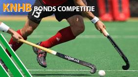 Speelronde 2 - Poule A - 3e Klasse KNHB Bonds Competitie