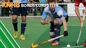 SPEELRONDE 7 - Poule C - 3e Klasse KNHB Bonds Competitie