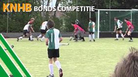 KratjeKan - Poule B - 3e Klasse KNHB Bonds Competitie