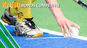 3e klasse E - 2017-2018 - Poule E - 3e Klasse KNHB Bonds Competitie