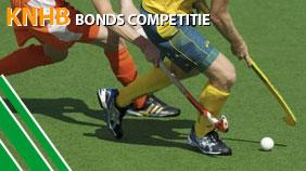 Voorspellingen Speelronde 3 - Poule C - 3e Klasse KNHB Bonds Competitie